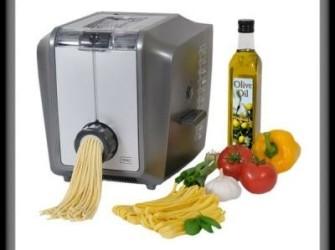 TREBS Pasta Italia - pasta machine - NIEUW