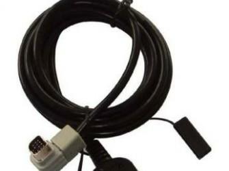 iPod Audio adapter Pioneer 5V laadfunctie CD-I200