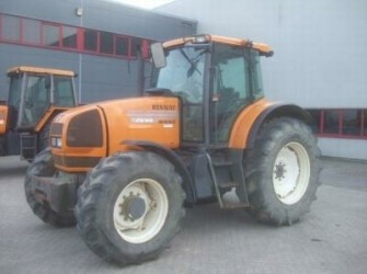 Renault Ares 815BZ Farm Tractor