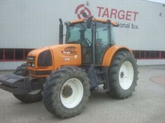 Renault Ares 826 RZ Farm Tractor