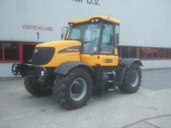 JCB Fastrac 3220 Plus 4WD SmoothShift