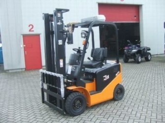[Other] HC CPD15J Electric 4Wheel Forklift