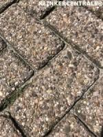 19212 ROOIKORTING 1.150m2 heide rood betonklinkers straatst…