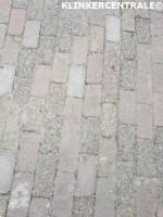 19227 T.E.A.B. 3.500m2 kl gebakken beton klinkers straatste…