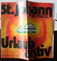 Folder - St. Johann in Tirol
