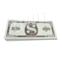 Money gun geld pistool cash cannon - geld biljetten - 1000…