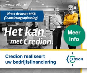 Realiseert Bedrijfsfinancieringen