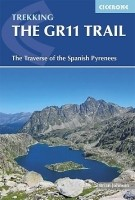 Wandelgids Through the Spanish Pyrenees: GR11 Cicerone Guid…