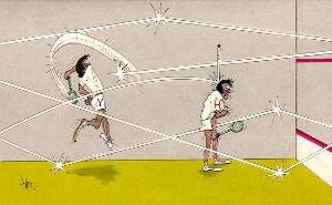 Onbeperkt squash € 25,00 per maand