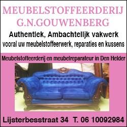 Meubelstofferderij G.N. Gouwenberg