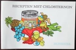 Boekje - Recepten met Chlosternon - Nutricia
