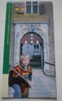 Folder - Zeven kastelen openen hun poorten