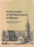 De Hervormde of Sint Maartenskerk te Hillegom