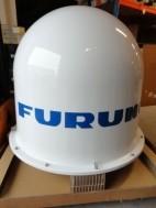Furuno Inmarsat Fleet 77 Ship Earth Station - Felcom 70 - D…