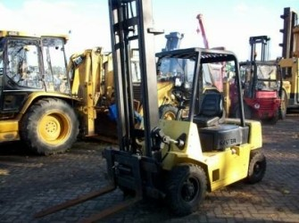 Hyster H 2.50XL