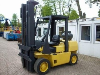 Hyster H 4.00XL
