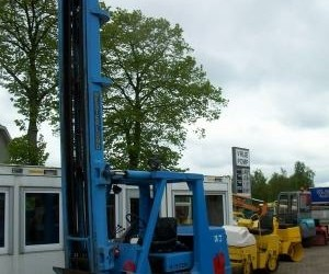 Hyster S 7.00XL