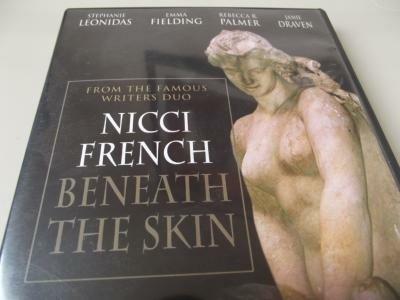 Nicci French - Beneath the skin
