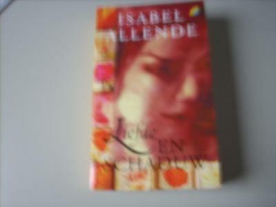 Liefde en Schaduw van Isabel Allende