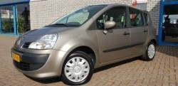 Renault Grand Modus 1.6 Expression Automaat/Airco/Nieuwstaa…