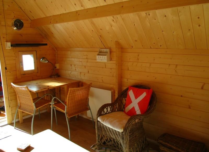 Camping  Trimunt heeft leuke blokhutten,lodges in de verhuu…