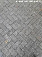 19262 ROOIKORTING 9.500m2 heide-grijs betonklinkers straats…