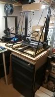 Gezocht 3D printwerk