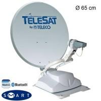 Teleco Telesat BT 65 SMART DiSEqC Bluetooth TWIN