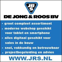 De Jong & Roos BV