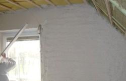 Gipsstucwerk, Leemstucwerk, Cementgebonden stucwerk