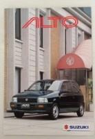 Folder - Suzuki Alto - 1994
