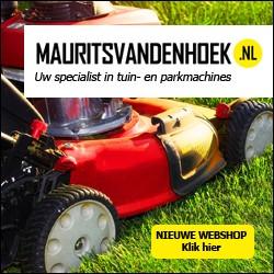 Handelsonderneming Maurits van den Hoek