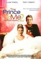 The prince & me 2 the royal wedding dvd