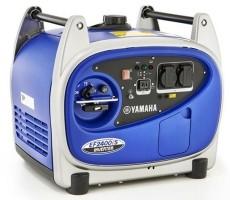Showroommodel Inverter aggregaat Yamaha EF2400