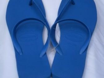 NIEUW! Slippers Flash Way mt 41/42 diverse kleuren