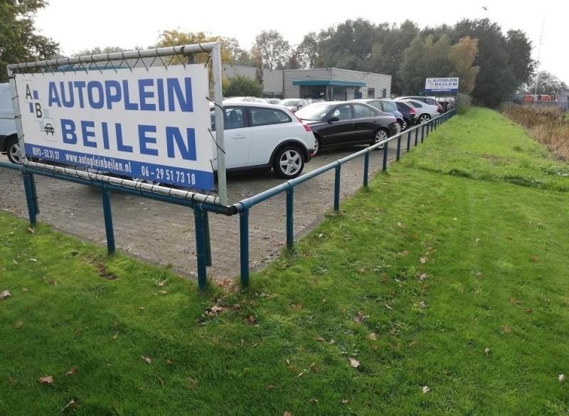 Autoplein Beilen ook voor inkoop van al uw auto's