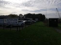 Autoplein Beilen ook voor bedrijfswagens bedrijfsauto's