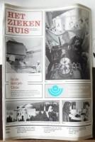 Tijdschrift - Het Ziekenhuis nr. 4 - 1974