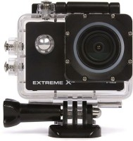 Nikkei Extreme X4 - 1080p action camera met Wi-Fi (19IN / 1…