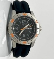 Traser - H3 Extreme Sport Watch with Silicone Strap Swiss M…