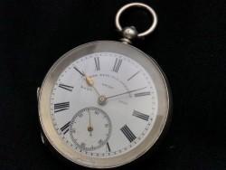 James Reid & Co Coventry -zakhorloge 1879 - Heren - Other