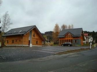 NIEUW vakantiewoning te huur in Polevsko, Tsjechie