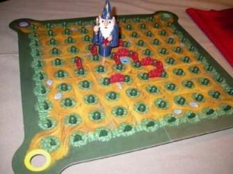 Goblins Gold bordspel