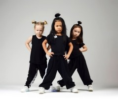 Danslessen Enschede | Talentfabriek 053