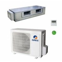 Gree kanaal systeem airconditioner GUD100PH