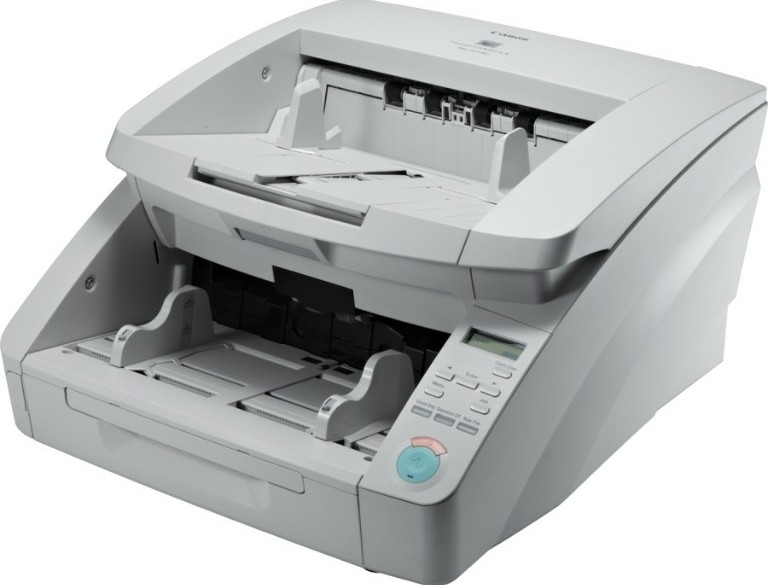 Canon DR-7550C A3 High Speed Document Scanner USB