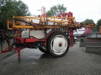 Agrifac GS 3930 VELDSPUIT