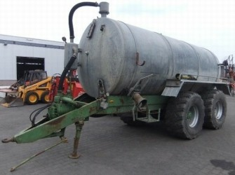 [Other] ROELAMA 13000 L. TANK