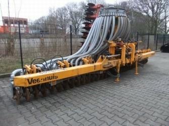Veenhuis EUROJECT 350-6.84 BEM