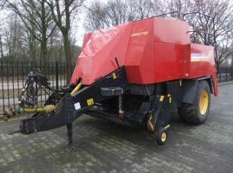 New Holland D1210 PERS